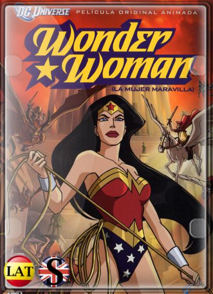 La Mujer Maravilla (2009) HD 1080P LATINO/INGLES
