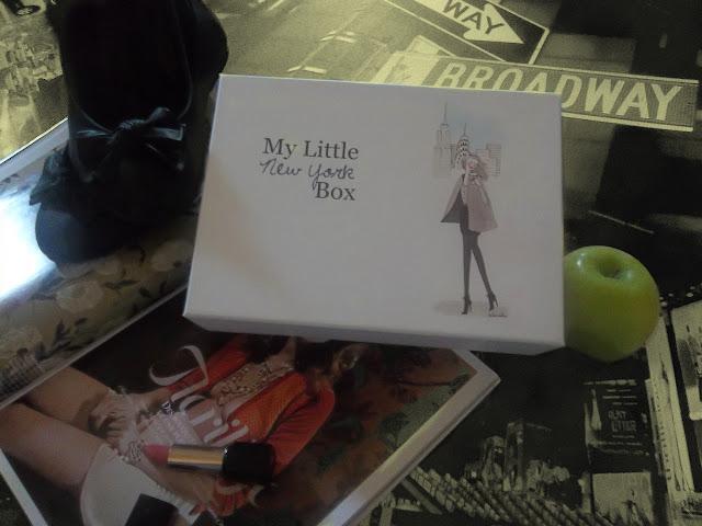 My Little Box - Mars 2012