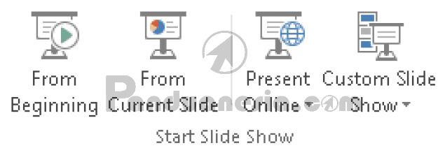 Fungsi ikon microsoft powerpoint