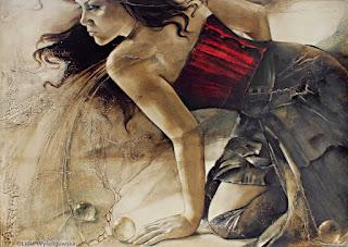 representaciones-artísticas-pinturas-femeninas mujeres-pinturas-artisticas-oleo