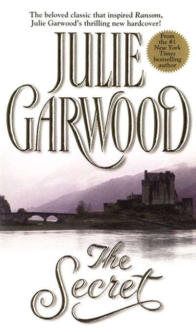 Book Review: The Secret (Highlands' Lairds #1) by Julie Garwood