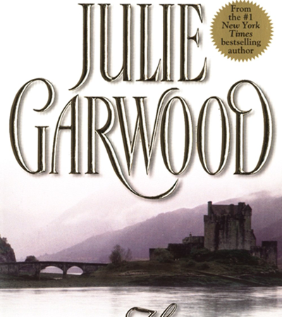 Book Review: The Secret (Highlands' Lairds #1) by Julie Garwood