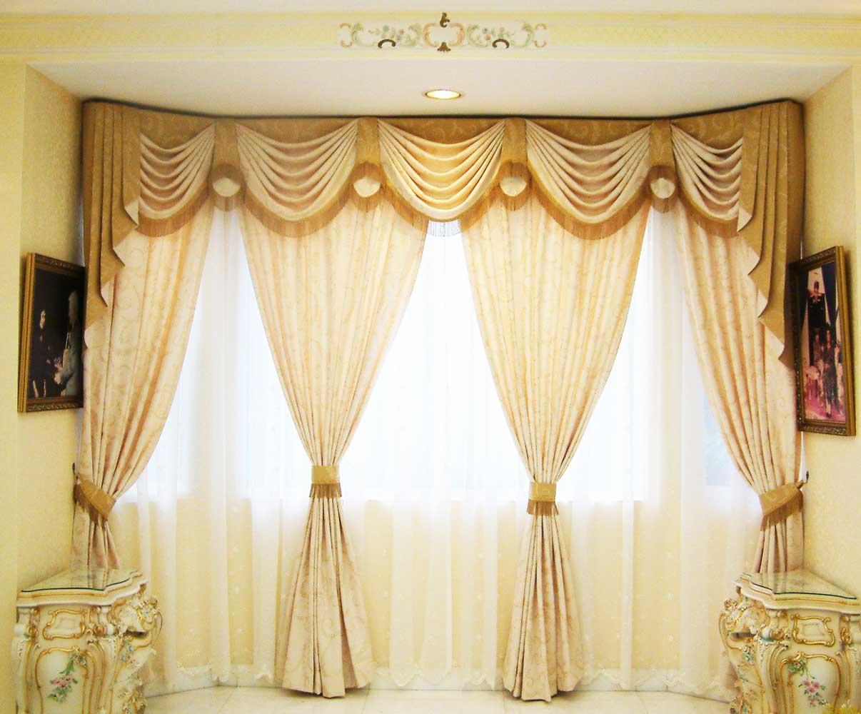 Yana Decor Curtain March 2013