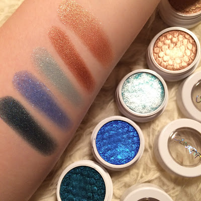 colour pop eyeshadows