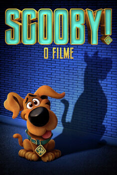 SCOOBY! O Filme Torrent - BluRay 720p/1080p Dual Áudio