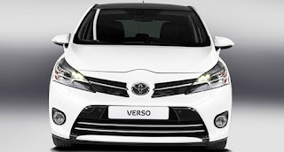 Toyota Verso 2020: nouvelle conception, concept et date de sortie Rumeur