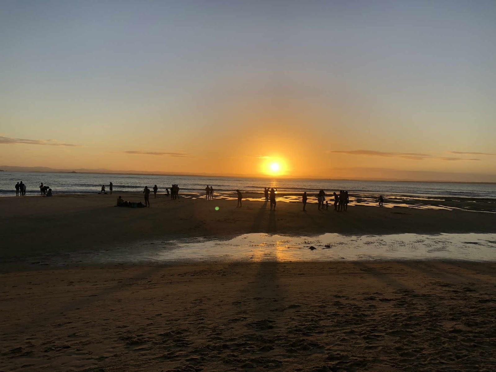 Ponta do Mutá - Península de Maraú