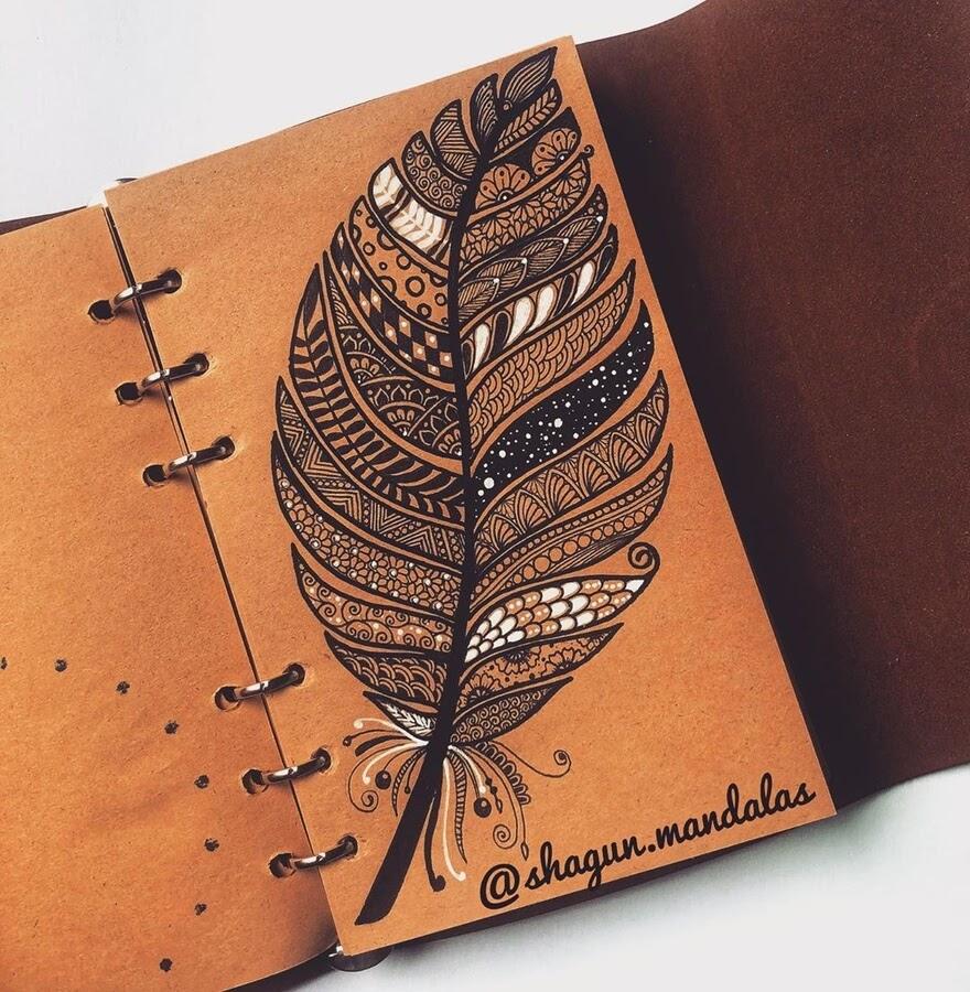 05-Mandala-and-Zentangle-Shagun Goyal-www-designstack-co