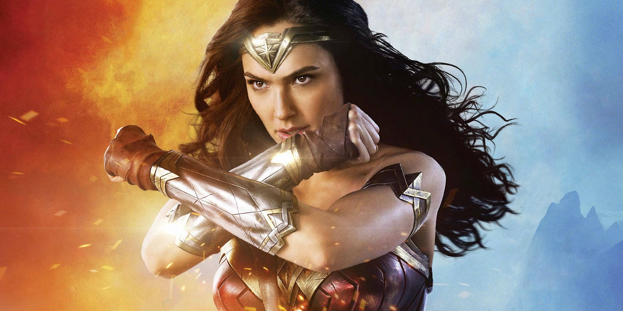 20 faits sur Wonder Woman