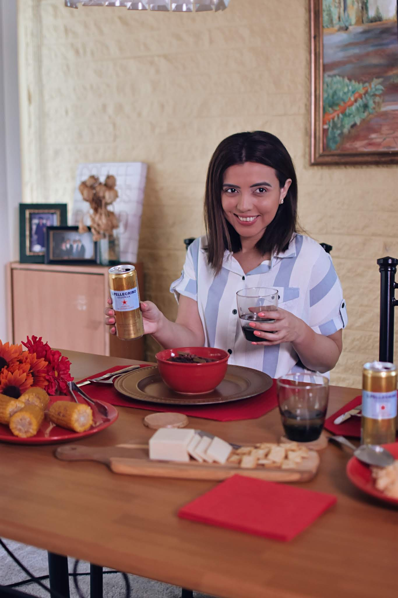como hacer sopa de frijoles con carne - recetas salvadoreñas- life style- recetas-recetas de cocina-recetas de el salvador-platillo tipico-sopa de frijoles con costilla- sopa de frijoles-receta de El Salvador