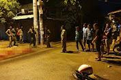 Bình Dương: Bắt băng 9X đánh đôi nam nữ ngã xuống đường, cướp xe máy
