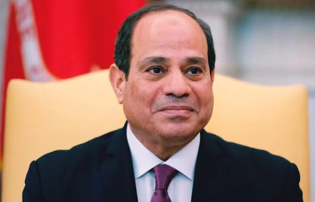 اهم عناوين اخبار الرئيس عبدالفتاح السيسي هذا الاسبوع