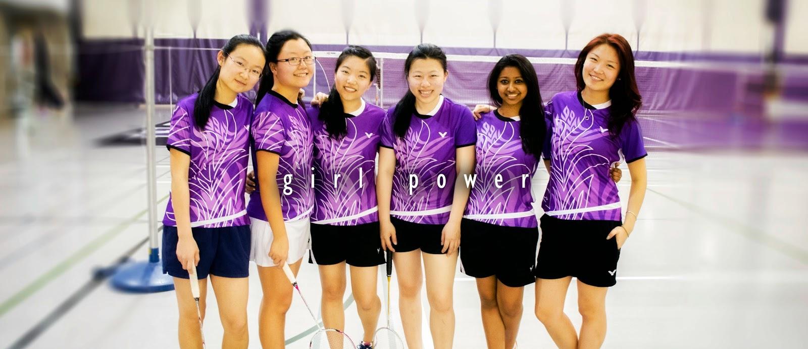 NYU Badminton
