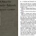 Um livro de 1922 sobre o uso de uma dieta lowcarb e jejuns para controlar a glicemia em pacientes com diabetes.