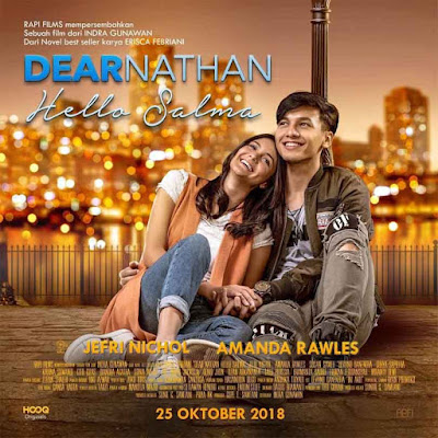 Film Indonesia Bulan Oktober 2018