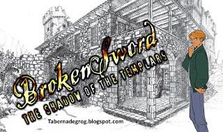 Cómo se hizo Broken Sword - La leyenda de los templarios