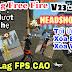 TĂNG TỐC FREE FIRE OB27 1.60.7 NEW SMOOTH ANDROID V23 TỐI ƯU SMOOTH CHO MÁY YẾU