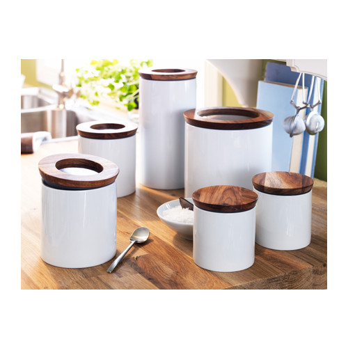 ikea kitchen canisters cakes n bakes pimp je voorraadpotten 12566