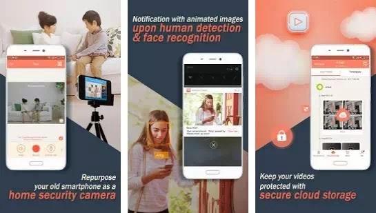 cara mengubah ponsel android menjadi kamera cctv-1