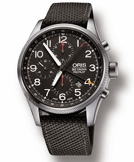 Oris-Big-Crown-ProPilot-Chronograph-GMT 01 677 7699 4164 TS