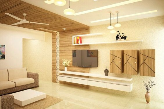 15 Fabulous Living Room TV Wall Units That Will Drive You Crazy ...