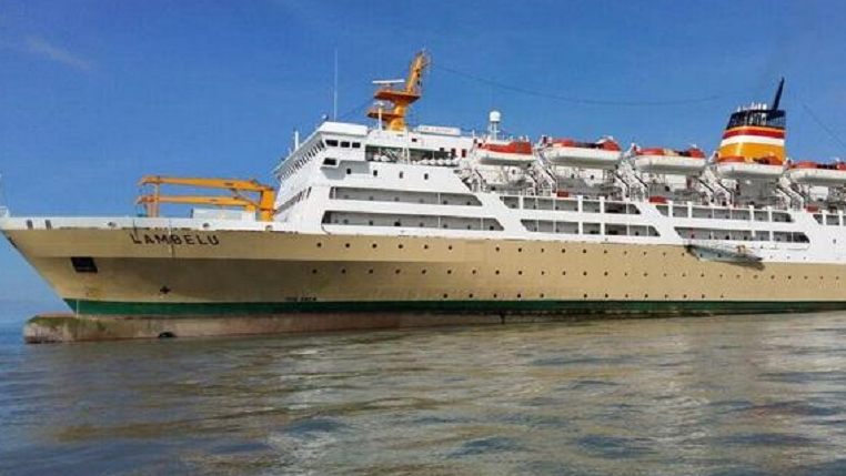 Jadwal Kapal Lambelu September 2020 Keberangkatan Kapal Pelni 2020 Harga Tiket Kapal Laut 2020