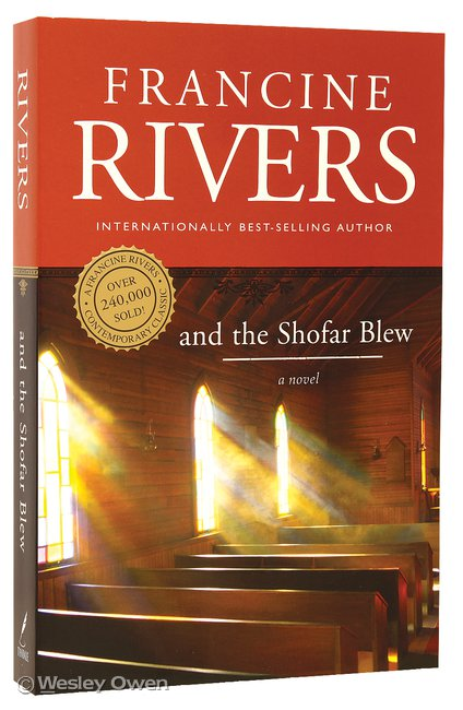BOOK CLUB TALK WITH FRANCINE RIVERS - NovelRocket