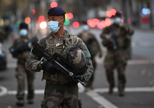 Terrorisme : l'architecture de l'organisation judiciaire en matière d'atteintes à la sécurité de la Nation doit être repensée