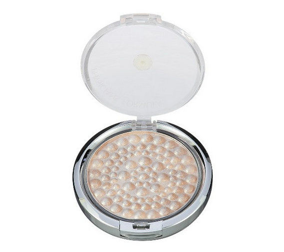Shelley Plummer, Polarbelle, beauty blog, beauty blogger, interview, First Look Fridays interview series, Physicians Formula Mineral Glow Translucent Pearls