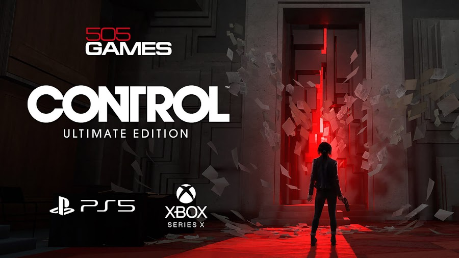 control publisher 505 games ultimate edition next gen console upgrade explanation ps5 xsx playstation 5 xbox series x remedy entertainment 505 games early adopters