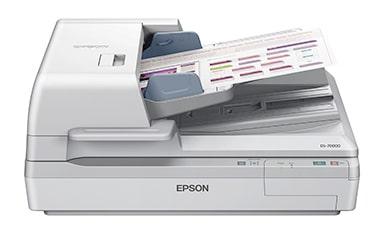 Epson DS-70000 Driver