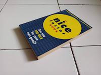 Buku Bekas The Nice Factor Book