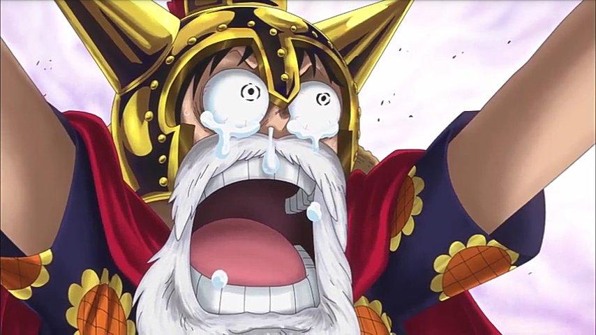 Luffy Bertemu Sabo Episode Berapa?