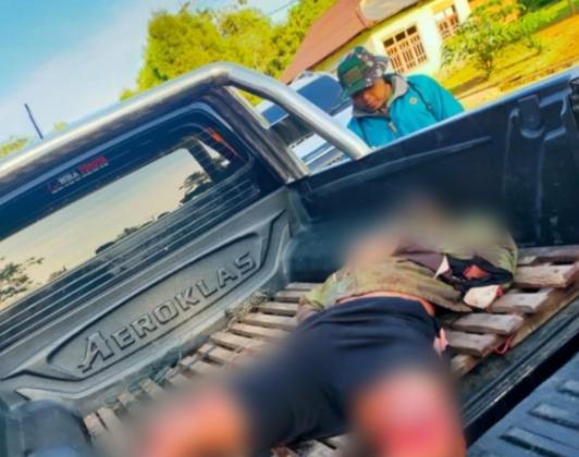 4 TNI Tewas Diserang 50 Orang Bersenjata, TNPB: Perang akan dimulai…