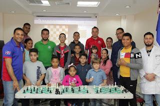 Harán primer Campeonato Escolar de ajedrez Virtual 2020 Masculino y Femenino.