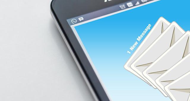 Sejarah Elektronik Mail (E-Mail)