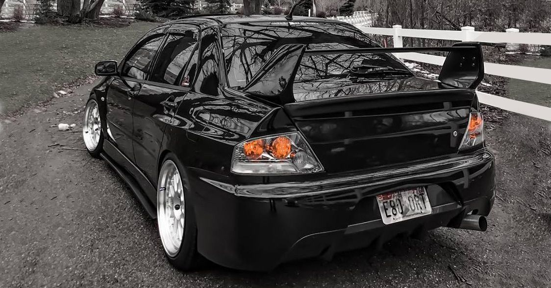 What to know and look for when Buying a Used EVO