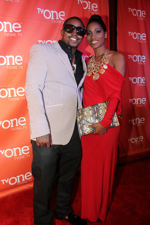 "At The Premiere Of ""The Rickey Smiley Show"" In Atlanta! (Photos"