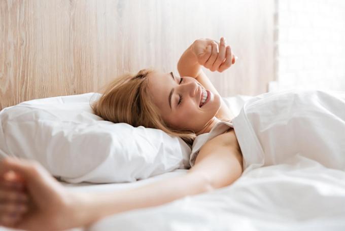 8 Olahraga Malam yang Membantu Anda Tertidur Pulas