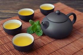 每天喝茶對身體有這6大好處,但也要避免3件事