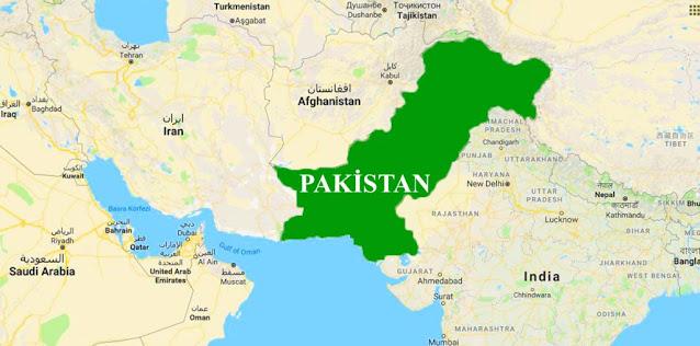 Pakistan nerededir? Pakistan nüfusu kaçtır? Türk mü? Müslüman mı? para birimi nedir? bayrağı hangisi? resmi dili nedir? başkenti neresidir? Pakistan hakkında kısa bilgi.