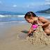 Maresias com crianças- Pousada Marerê um refúgio de paz na praia.
