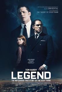 Legend (2015) อาชญากรแฝด แสบมหาประลัย [พากย์ไทย+ซับไทย]