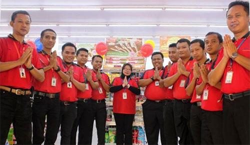 Lowongan Kerja Personalia PT. Sumber Alfaria Trijaya, Tbk (Alfamart) Branch Serang