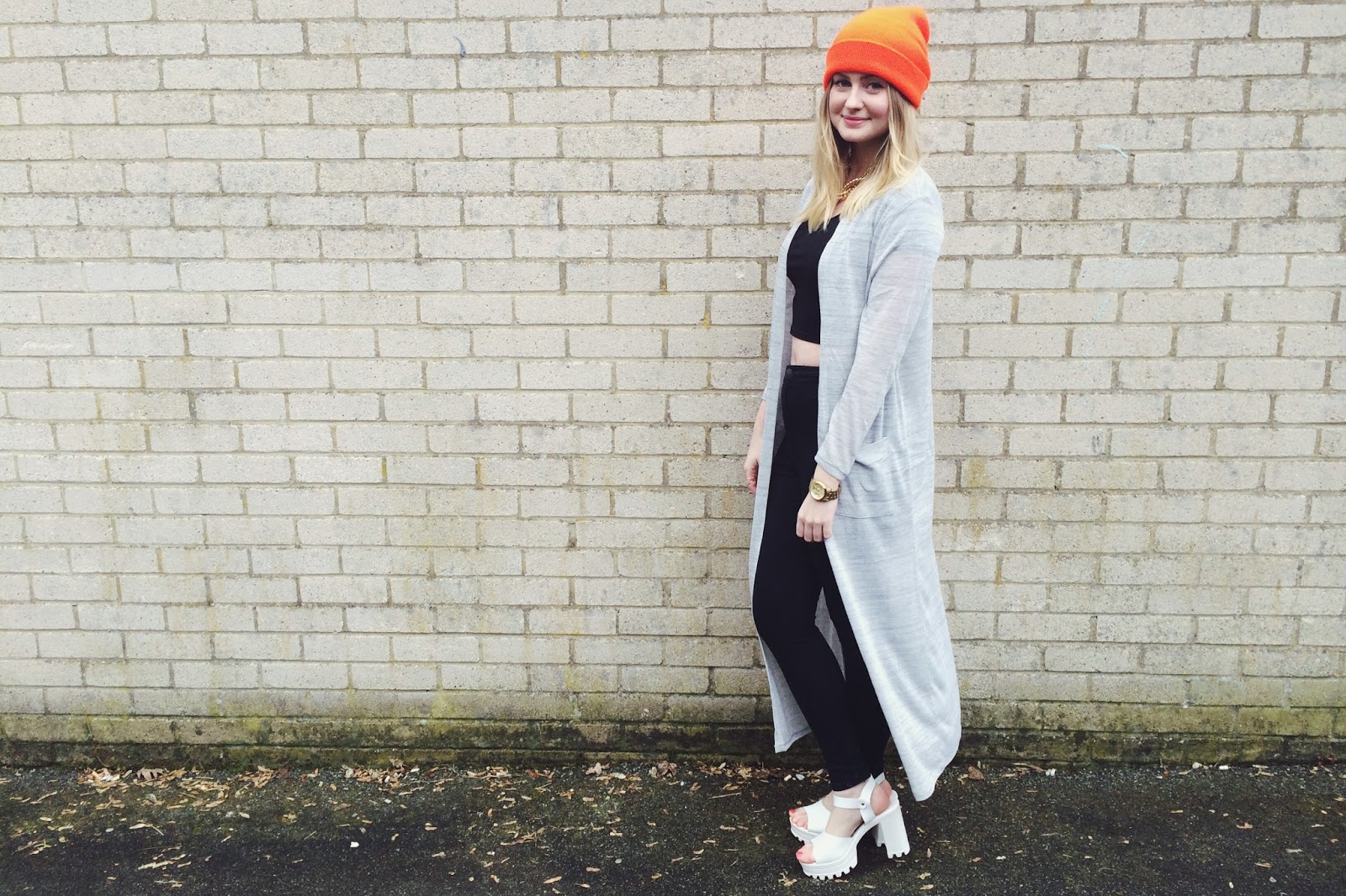 FashionFake, UK fashion bloggers, spring 2015 trends, sport luxe trend, fashion blog