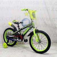 16 michel viper bmx sepeda anak