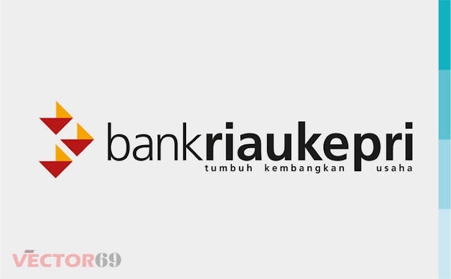 Logo Bank Riau Kepri - Download Vector File SVG (Scalable Vector Graphics)