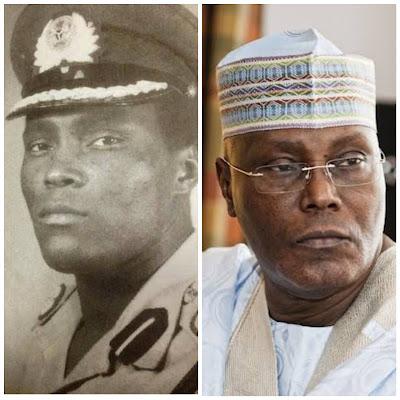 How Time Flies: See Throwback Photos Of Atiku Abubakar