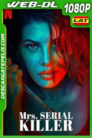 Sra. Asesina En Serie (2020) 1080P WEB-DL HDR Latino – Indu