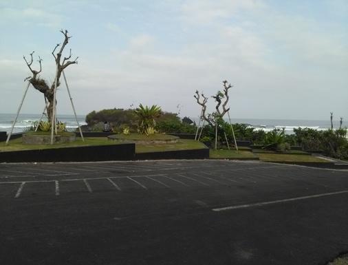 Mengening Beach Bali, Pantai Mengening Cemagi Mengwi Badung